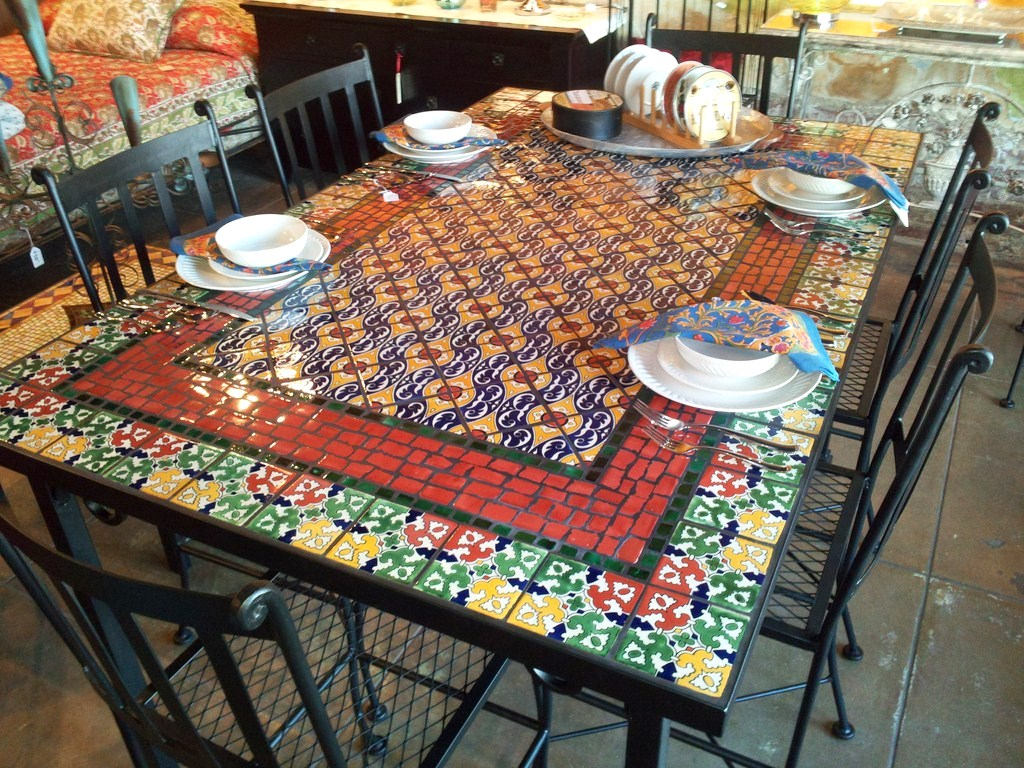 1000 Images About Mexican Tiles On Pinterest Tile